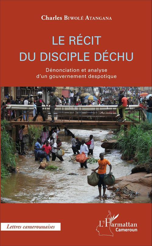 Le récit du disciple déchu
