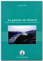 La gestion du littoral t.2