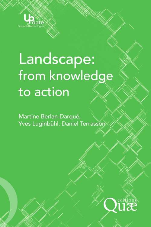 Yves Luginbühl Landscape: from Knowledge to Action