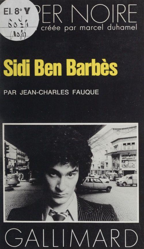 Sidi Ben Barbès