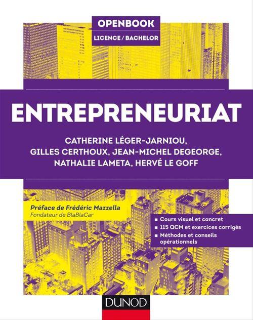 Collectif Entrepreneuriat