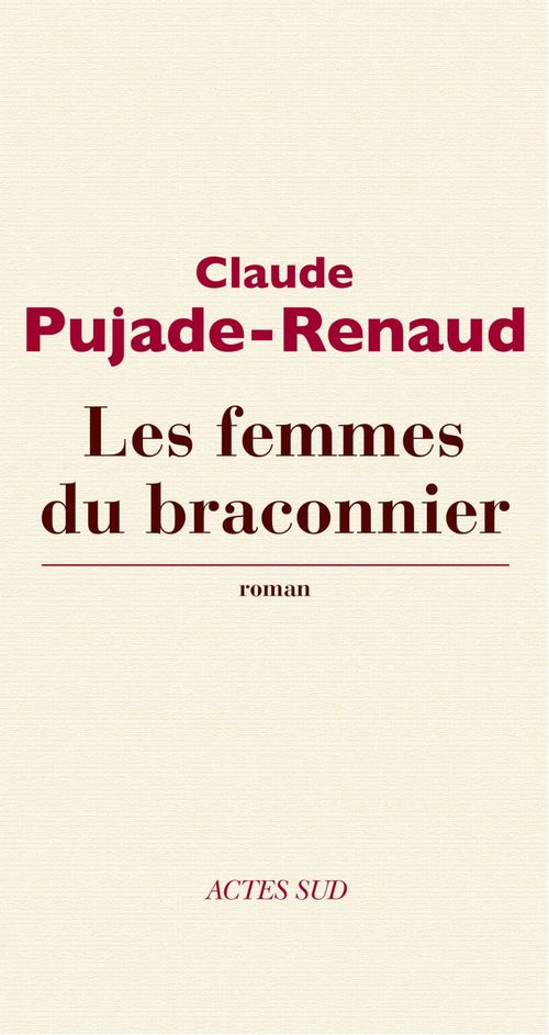 Les Femmes du braconnier