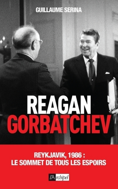 Reagan vs Gorbatchev