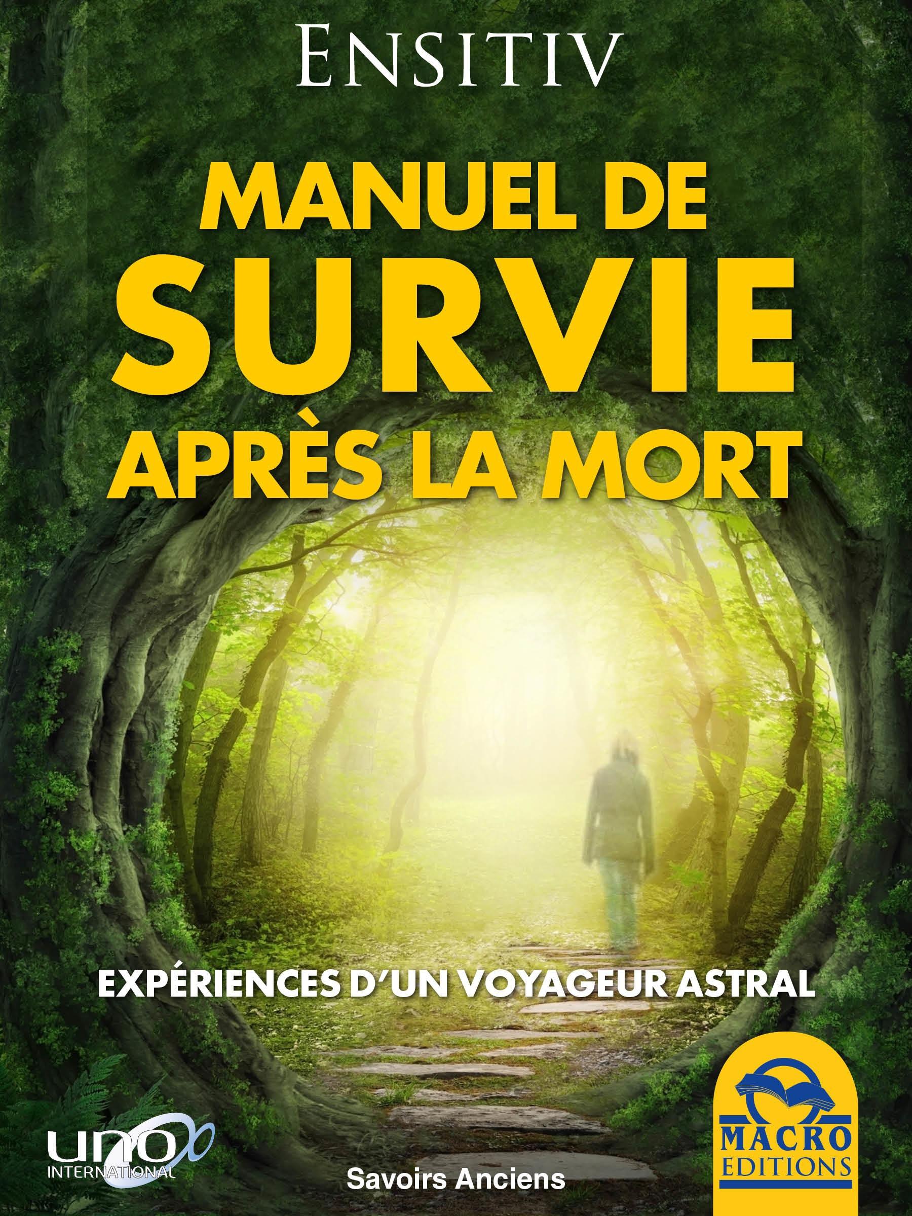 Ensitiv Manuel de survie après la mort