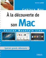 A la dcouverte de son Mac - Version Mountain Lion