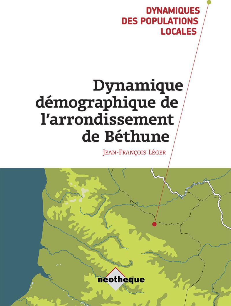 Jean-Francois Leger Dynamique démographique de Béthune