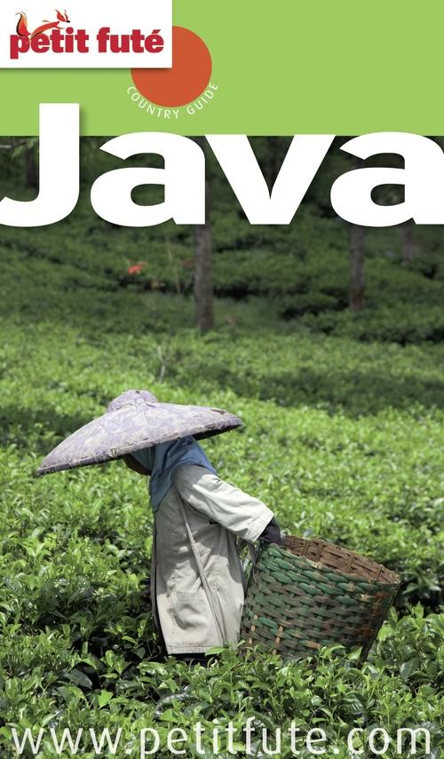 Collectif Petit Fute Java (édition 2012)