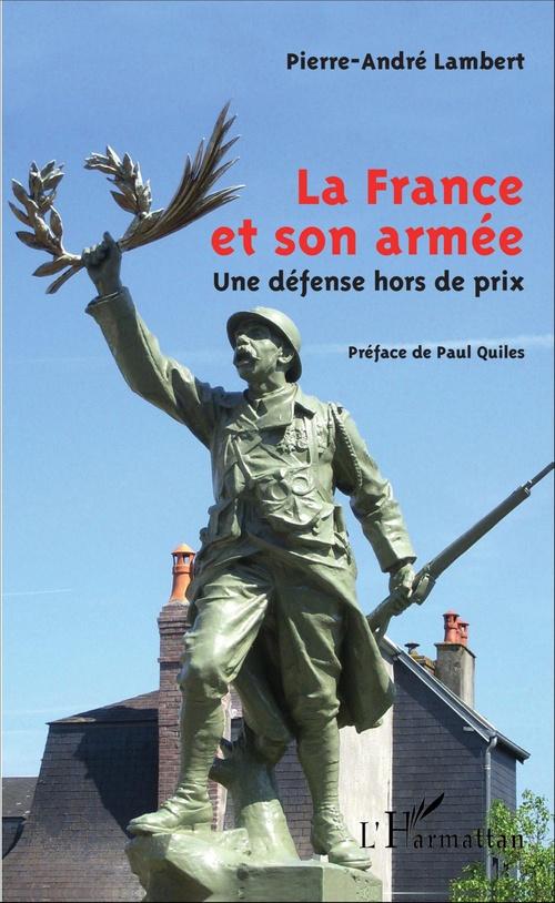 Pierre-André Lambert La France et son armée