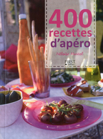 400 recettes d'apro