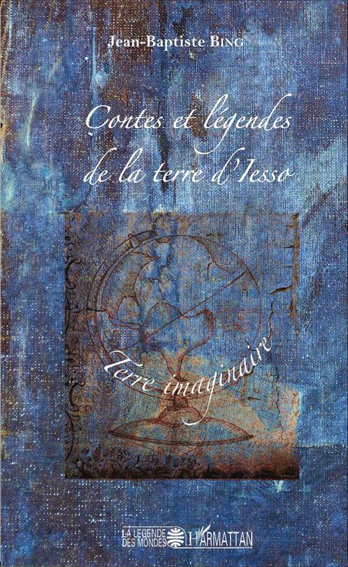 Contes et légendes de la terre d'Isseo
