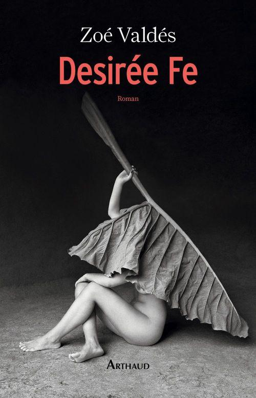 Desiree Fe