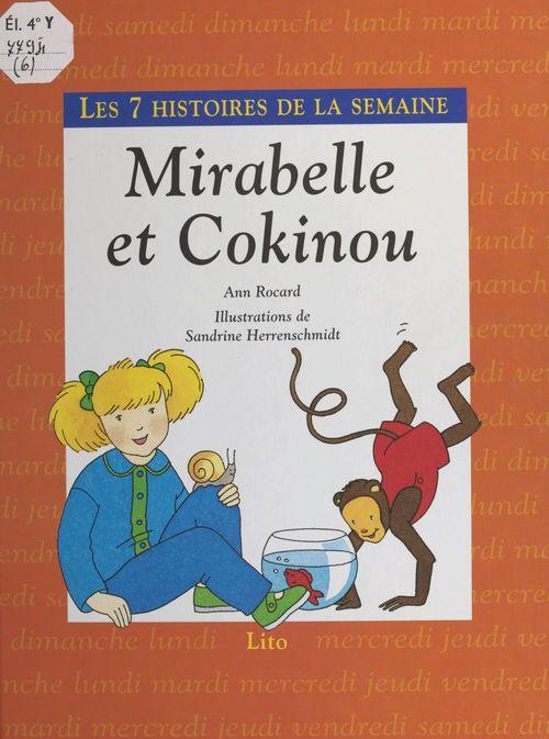 Mirabelle et Cokinou
