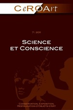 Science et conscience