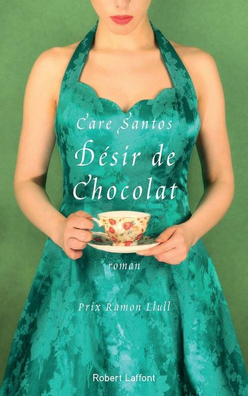 Care SANTOS Désir de chocolat