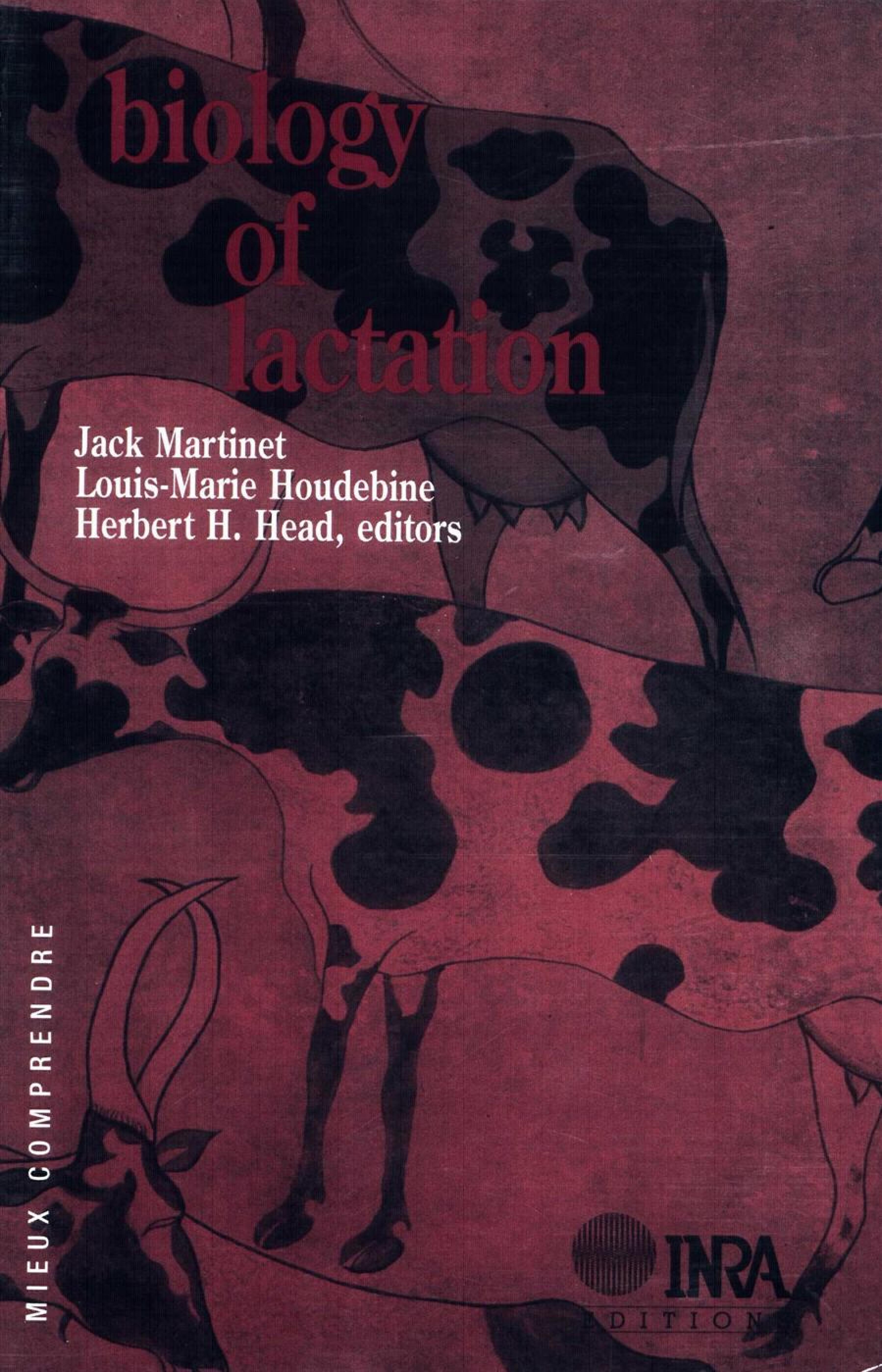 Biology of Lactation