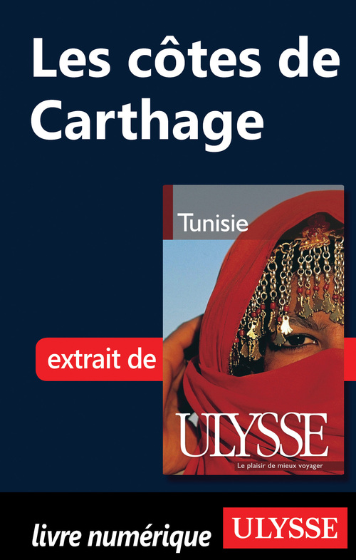 Yves Seguin Les côtes de Carthage