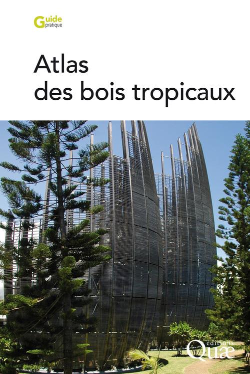 Jean Gérard Atlas des bois tropicaux