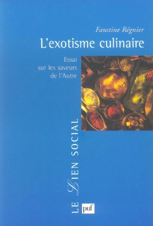 L'exotisme culinaire