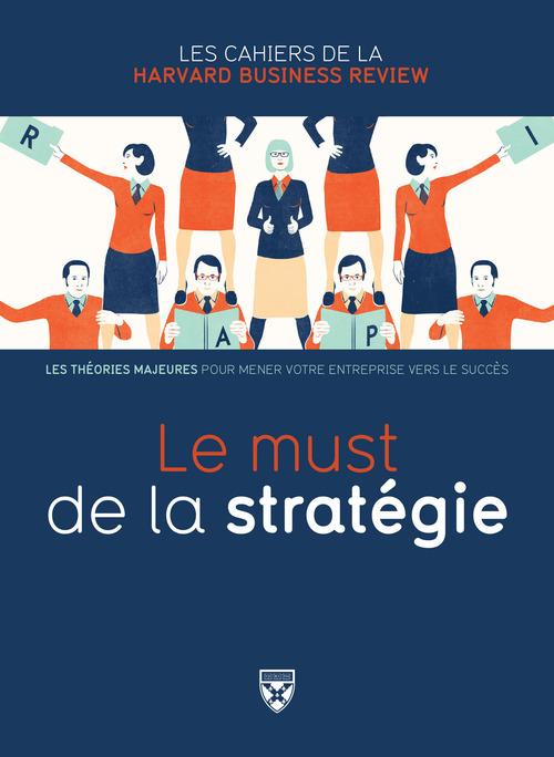 Collectif Le must de la stratégie