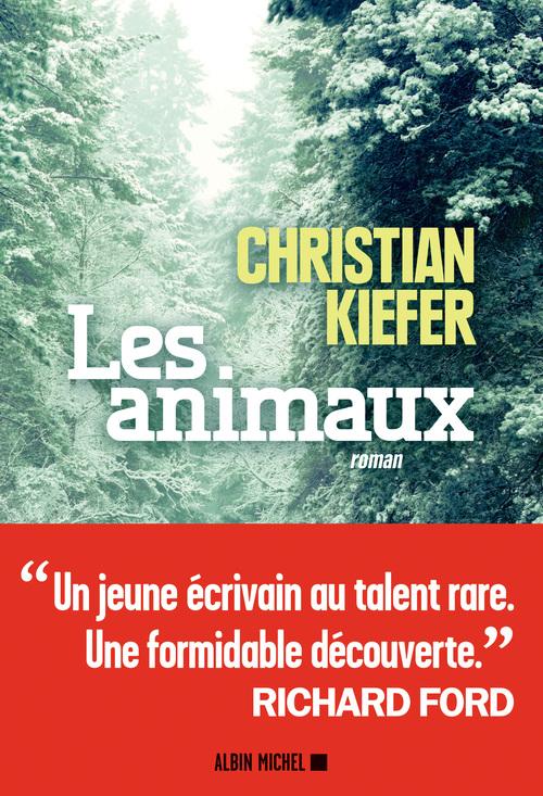C. Kiefer Les Animaux