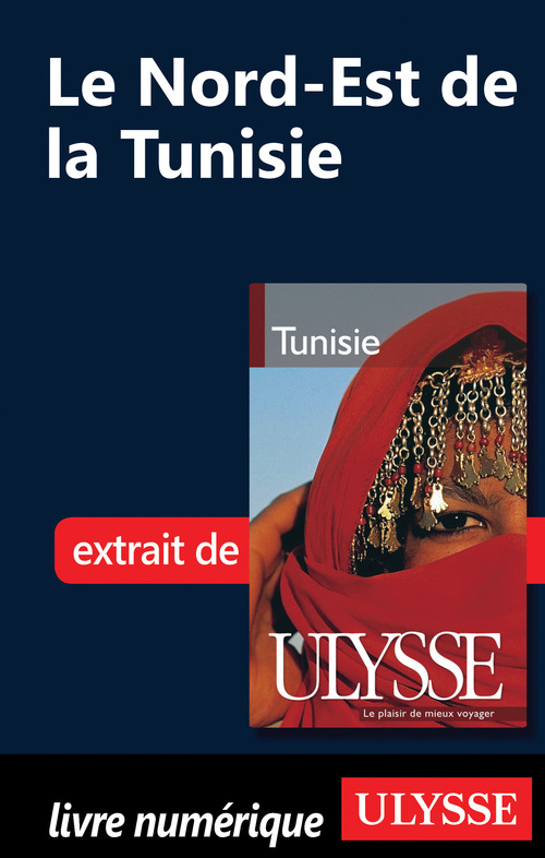 Yves Seguin Le Nord-Est de la Tunisie