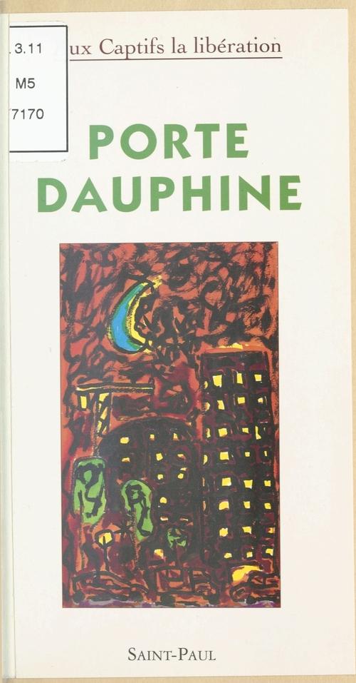 la libération Association Aux captifs Porte Dauphine