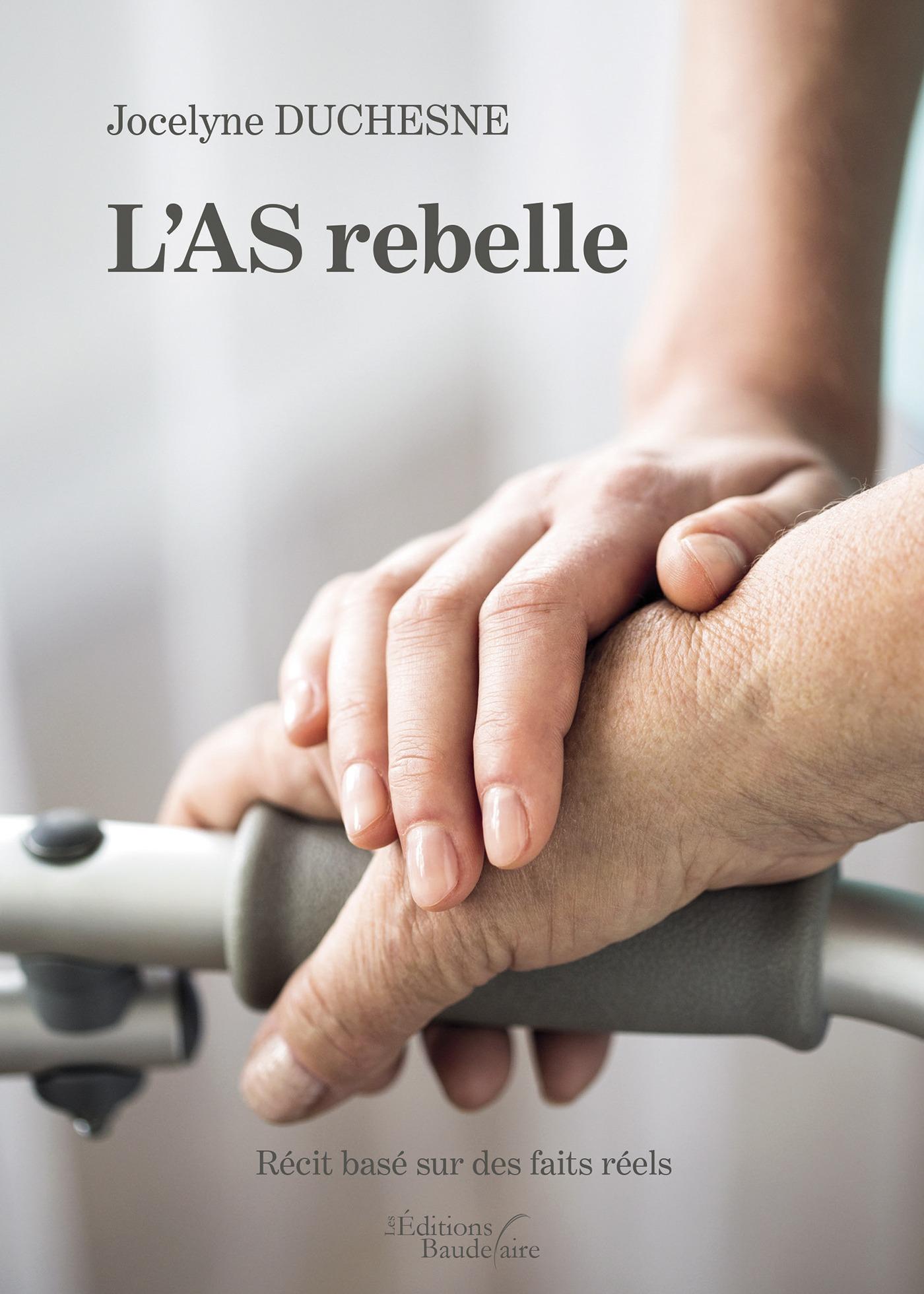 L'AS rebelle