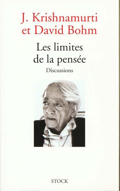 Les limites de la pensée