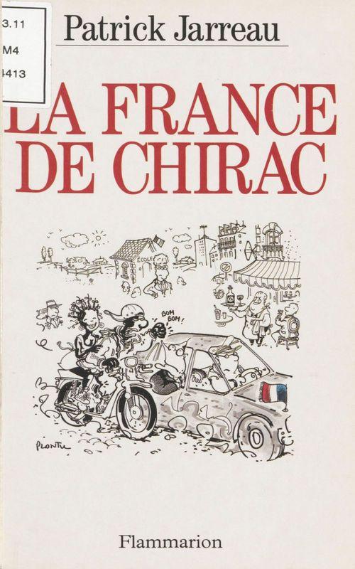 La France de Chirac