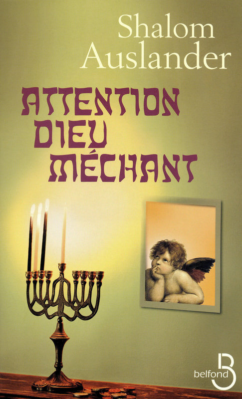 Attention Dieu méchant