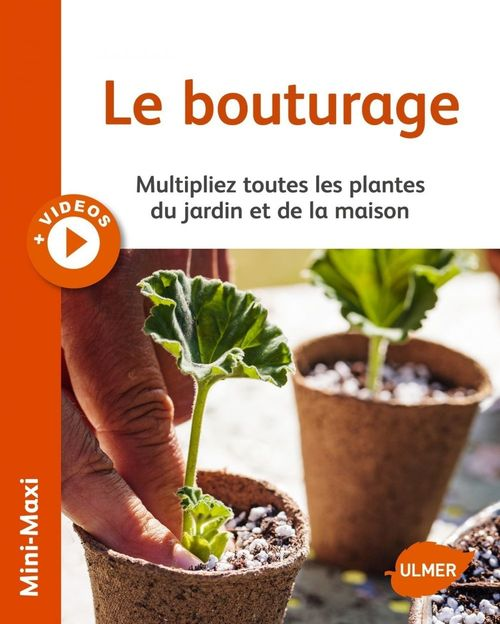Jean-Michel Groult Le Bouturage