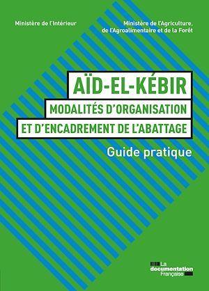 Aïd-el-kébir : modalités d'organisation et d'encadrement de l'abattage