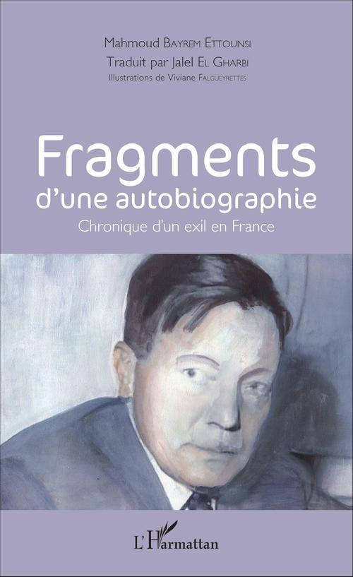 Fragments d'une autobiographie