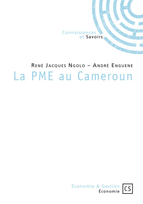 René Jacques Ngolo La PME au Cameroun