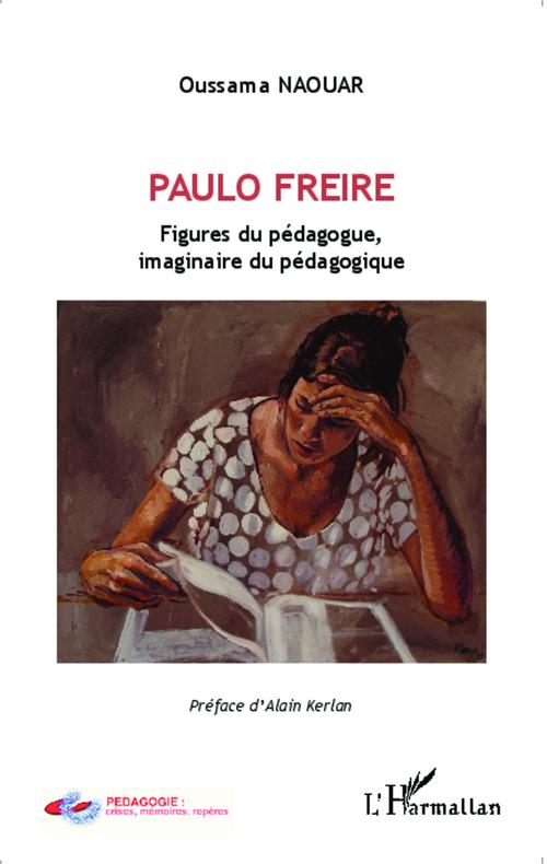 Oussama Naouar Paulo Freire