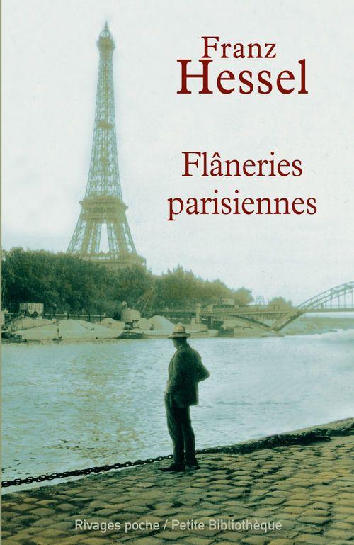 Franz Hessel Flâneries parisiennes