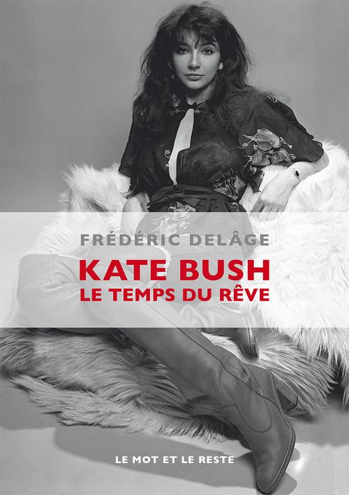 Frédéric DELAGE Kate Bush