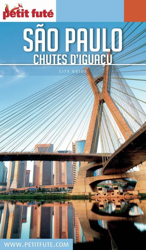 SÃO PAULO 2016/2017 Petit Futé