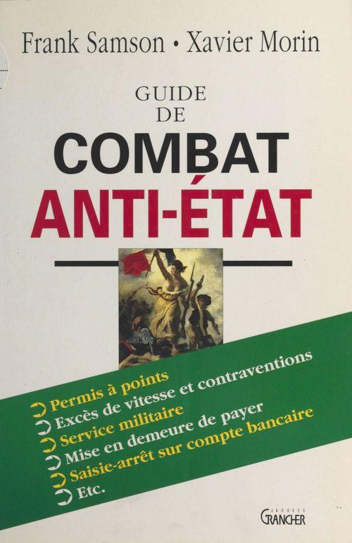 Guide de combat anti-État