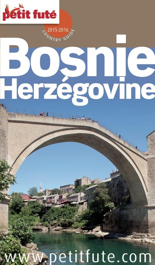 Collectif BOSNIE-HERZÉGOVINE 2015 (avec cartes, photos + avis des lecteurs)