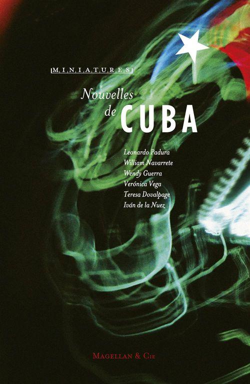Collectif Nouvelles de Cuba