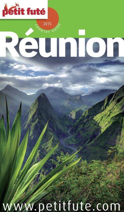 Collectif Réunion 2015 Petit Futé (avec cartes, photos + avis des lecteurs)