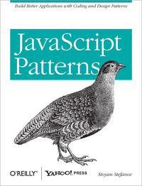 Stefanov Stoyan JavaScript patterns