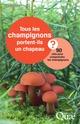 Tous les champignons portent-ils un chapeau ? 90 cl�s pour comprendre les champignons