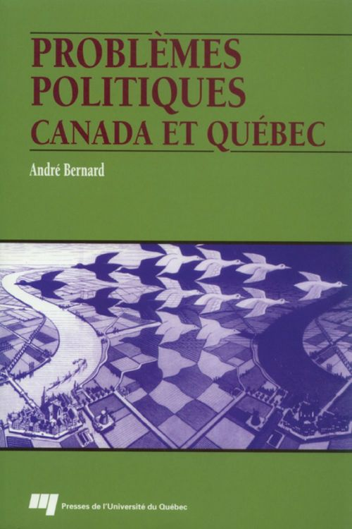 André Bernard Problèmes politiques