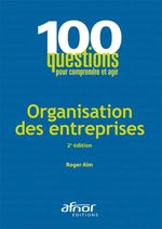 Organisation des entreprises