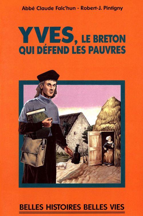 Claude Falc'Hun Saint Yves