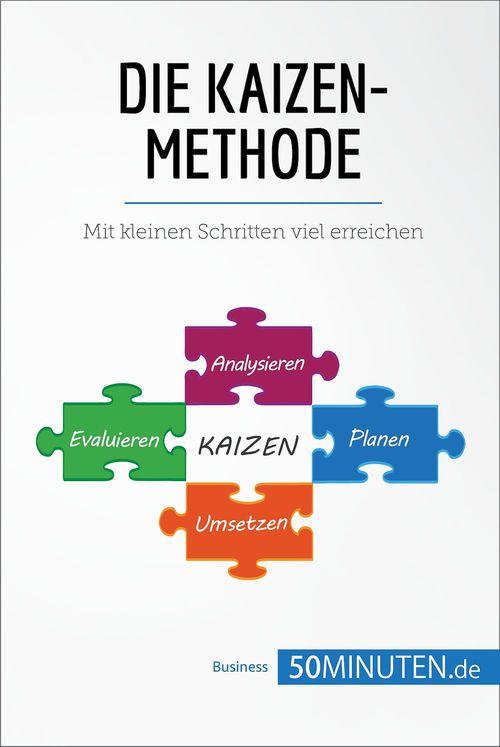 50Minuten.de Die Kaizen-Methode