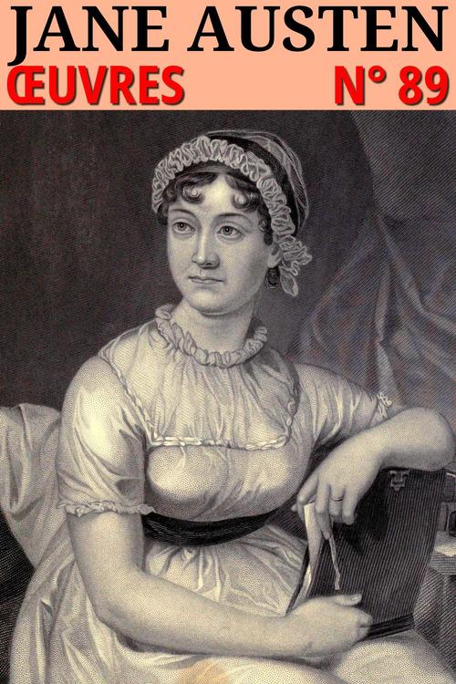 Jane Austen - Oeuvres LCI/89