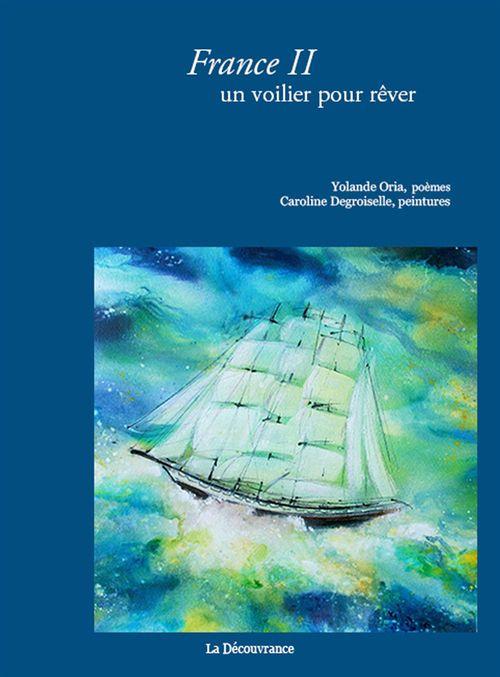Yolande Oria France II